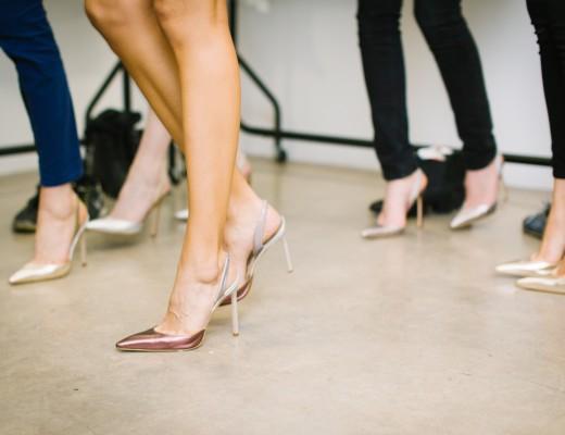 shoe-lover