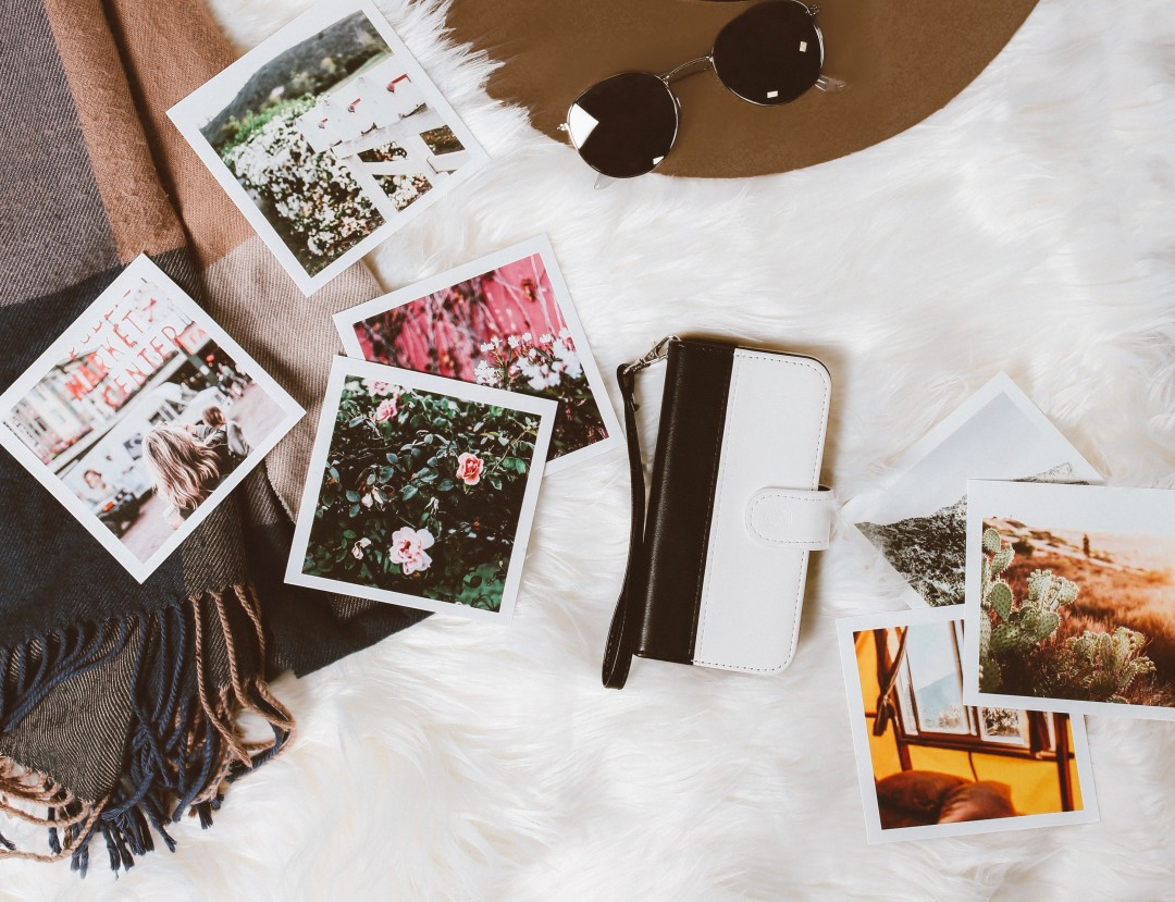 Where to make a photobook online