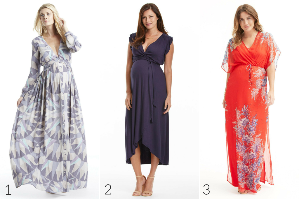 Maternity fashion, postpartum fashion