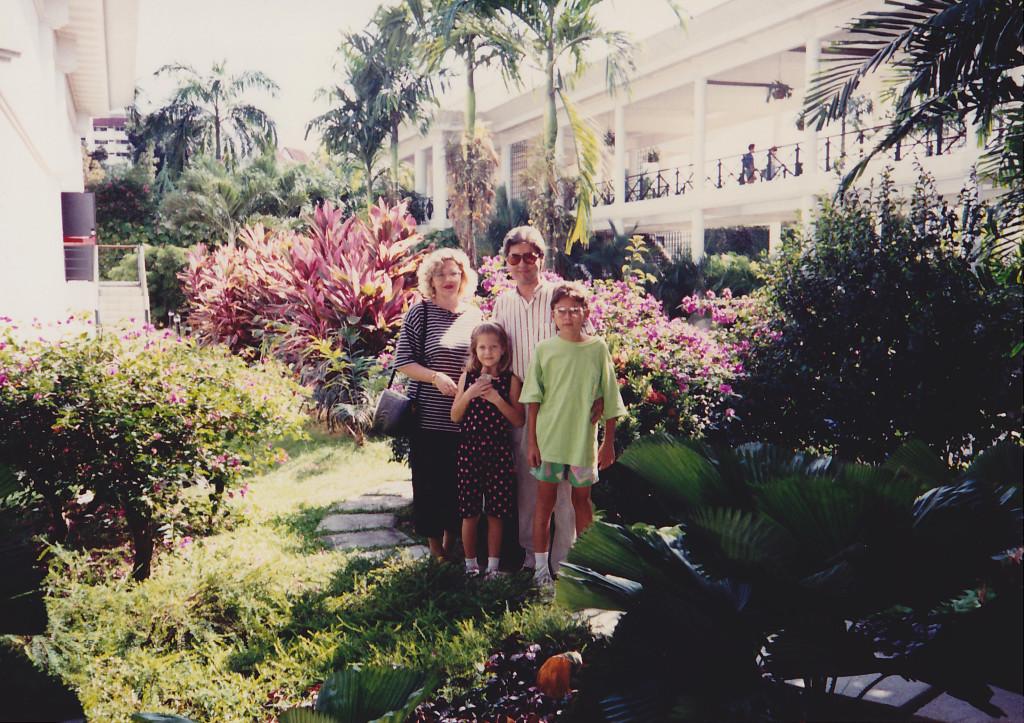 Kuala_Lumpur_Family_1989
