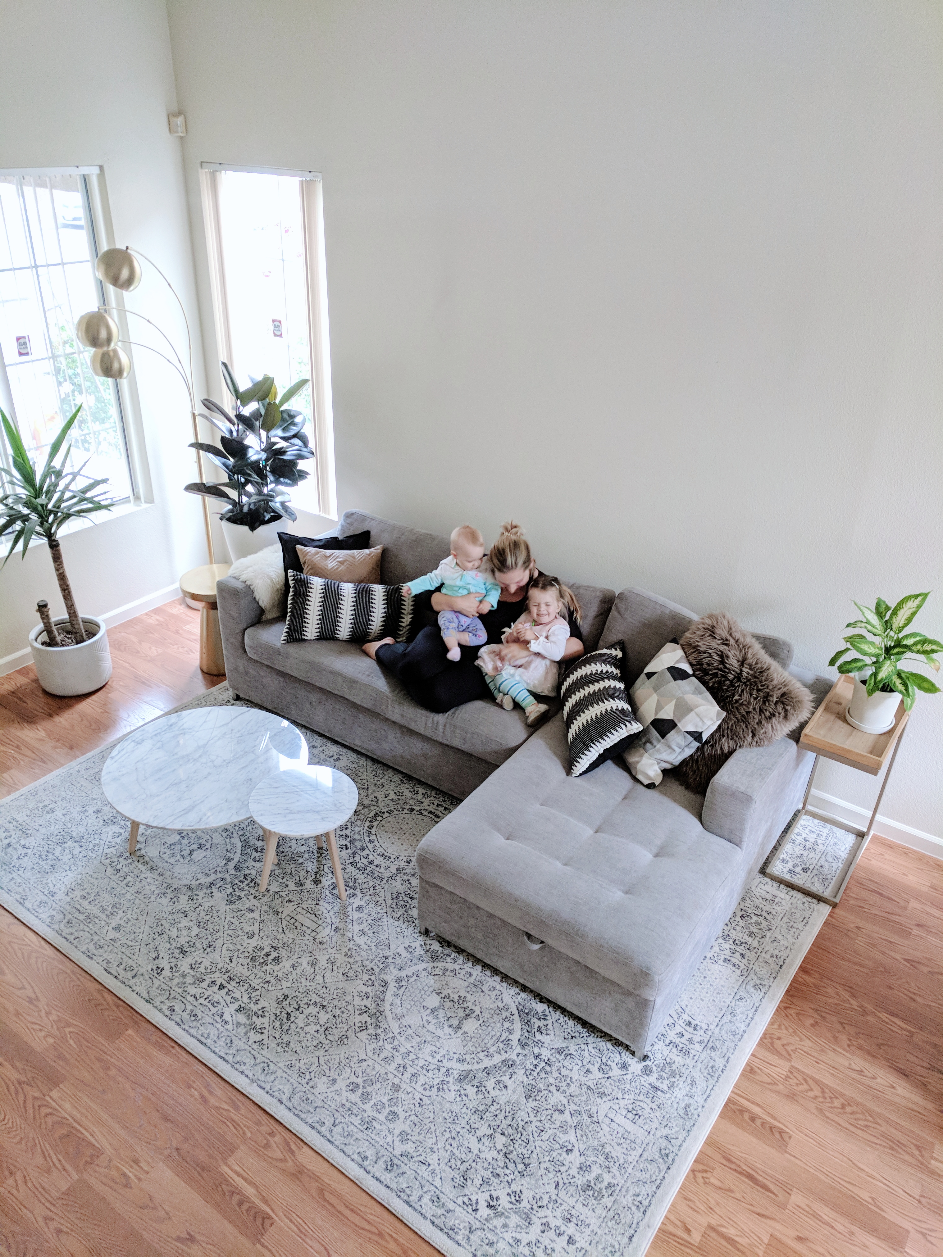 Article Sofa Review How Our
